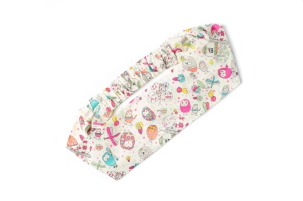 Lullilu Busy Owl hairband